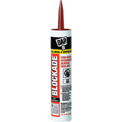 DAP 18858 10OZ BLOCKADE INTUMESCENT SEALANT