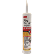 3M CP-25WB+ 10.5OZ FIRE BARRIER CAULK