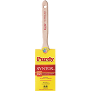 "PURDY 144402625 2-1/2"" SYNTOX FLAT BRUSH"
