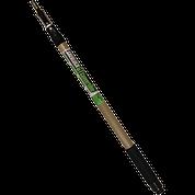 WOOSTER R090 2'- 4' SHERLOCK GT CONVERTIBLE POLE