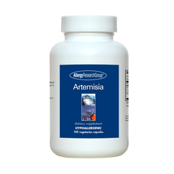 Artemisia Capsules by Allergy Research Group