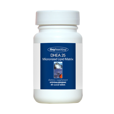 DHEA by Allergy Research Group