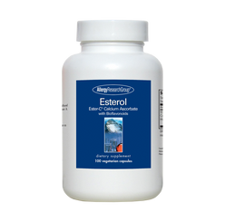 Esterol with Ester C by Allergy Research Group