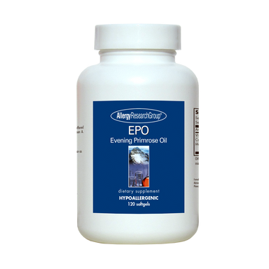 Evening Primrose Oil Extract by Allergy Research Group