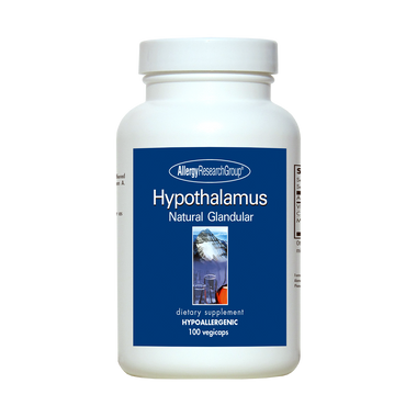 Hypothalamus Natural Glandular by Allergy Research Group