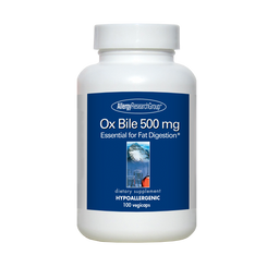 Ox Bile by Allergy Research Group