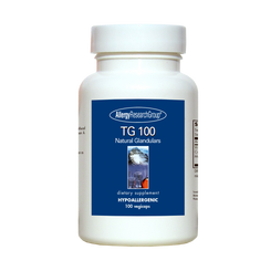 TG-100 supplement by Allergy Research Group