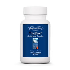 ThioDox-Glutathione Complex by Allergy Research Group