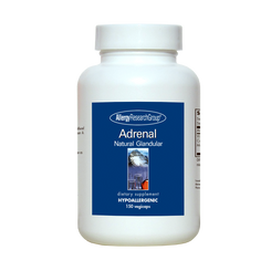 Adrenal Natural Glandular by Allergy Research Group