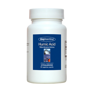 Humic Acid by Allergy Research Group