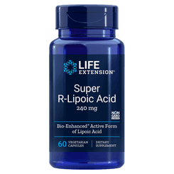 Super R-Lipoic Acid