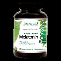 Melatonin - Emerald