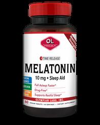 Melatonin Time Release