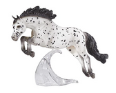 "Children's Toys, Breyer Horse ""EZ to Spot"""