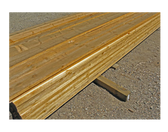 "Corral Boards, 1 1/4""  x  6""  and 16 '  long  (IN STORE PICK UP ONLY)"