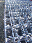 "16' Galvanized Cattle Panel, (52"" x 16') IN STORE PICK UP ONLY"