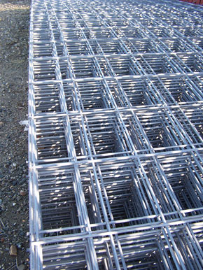 16 Galvanized Cattle Panel 52 Quot X 16 In Store Only