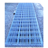 Galvanized Hog Panels, 34 inch  X  16 foot (In Store Only)