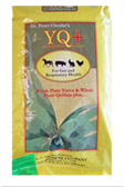 Dr Cheeke's YQ+ SUPPLEMENT, 40 lb. For Horses, Swine, Rabbit, & Poultry  (quality ingredients, Made & Packaged in the USA)