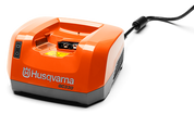 QC330 Battery Charger for Husqvarna Batteries