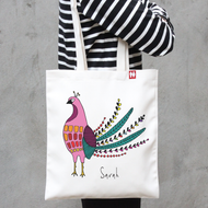 Personalised 'Bird' Bag
