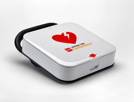 Stryker (Physio-Control) LIFEPAK CR2 Defibrillator