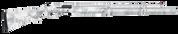 "Mossberg 930 semi-auto 12ga, 28""  krypteck yeti white."