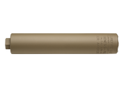 Surefire Genesis 7.62 FDE Direct thread suppressor