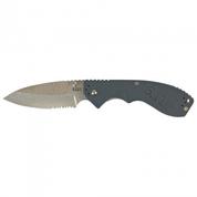 5.11 Prefense Courser 3.5 grey folding knife