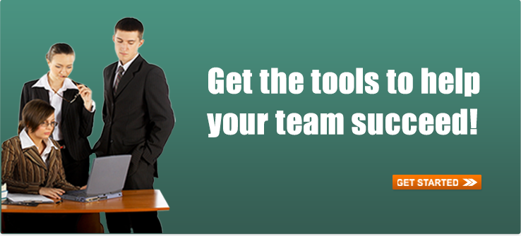 Team Tools from Peak Performance Solutions