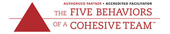 Authorized Partner The Five Behaviors of a Cohesive Team