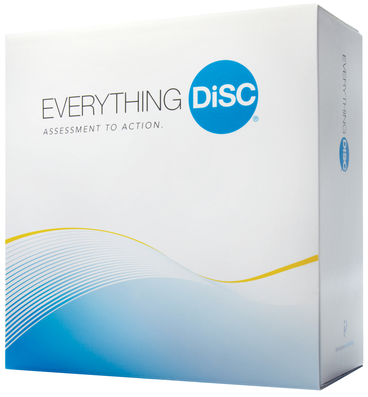 Everything Disc Online Certification Peak Performance Solutions