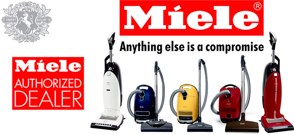 Miele On Sale