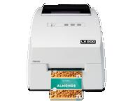 Primera LX500c Color Label Printer