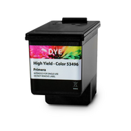 Primera LX600/LX610 Ink Cartridge - Dye (53496)