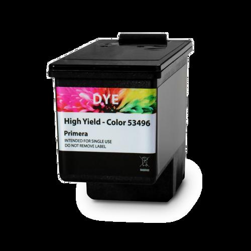 Primera LX600/LX610 Ink Cartridge - Dye (53496)