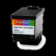 Primera LX600/LX610 Ink Cartridge - Pigment (53491)