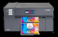 Primera LX3000 Color Label Printer - Dye Ink (74443)