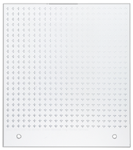 Primera Eddie Manual Tray 12cm Base Grid (53259DTM-M0001)