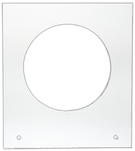 Primera Eddie Manual Tray 80mm Circle (53259DTM-M0008)