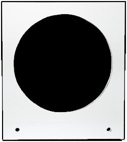 Primera Eddie Manual Tray 95mm Circle (53259DTM-M0010)