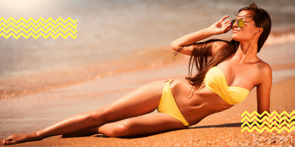 How to Lay the Foundation for a Breathtaking Tan in 6 Steps!