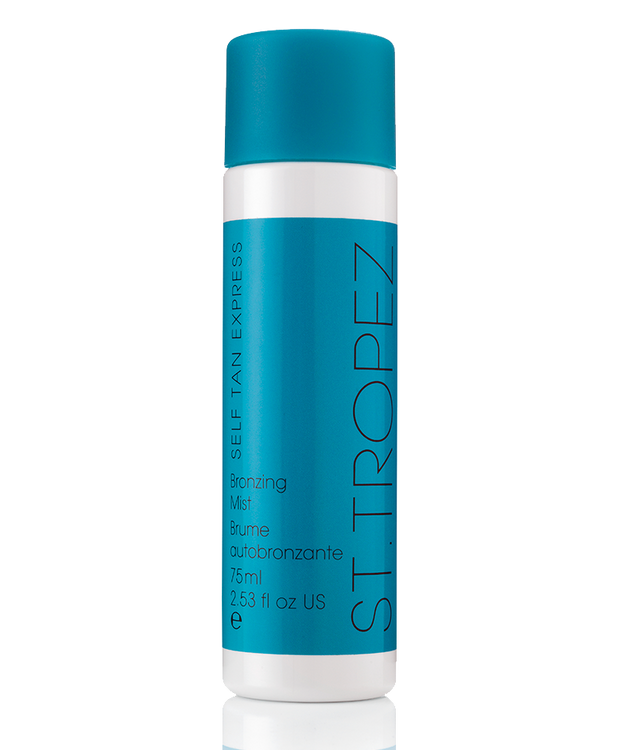 ST TROPEZ Express Mini Bronzing Mist Sample 2.5oz