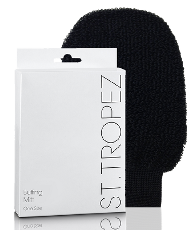 St. Tropez Tan Optimiser Soft Buffing Mitt