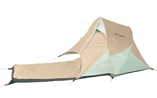 Photo of Solo Shelter one man tent