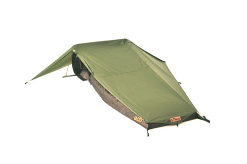 Extra protection for gear & Ranger series shelters.