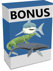 Bonus Arts & Fonts 3