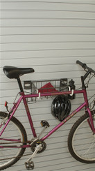 Horizontal Bike Rack