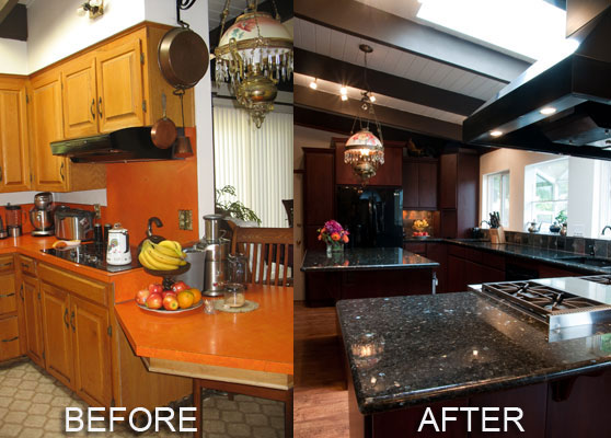 Perhaps, The Most Obvious Sign That You Need To Remodel Your Kitchen Is If  It Is Falling Apart In Anyway. To Many Homeowners, Falling Apart Means  Different ...