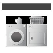 Laundry Parts